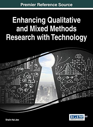 Enhancing Qualitative and Mixed Methods Research with Technology (Advances in Knowledge Acquisition, Transfer, and Management)