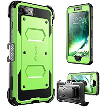 coque iphone 7 green