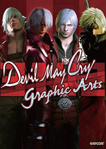 Devil May Cry: 3142 Graphic Arts por Capcom