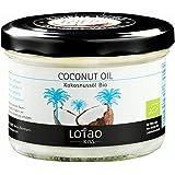 Lotao Kokosnussöl Bio, 2er Pack (2 x 190 ml)