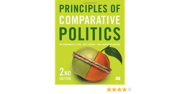 The Good Society An Introduction to Comparative Politics 3rd Edition