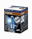 OSRAM - 32654 : Lampara H4 Nig...