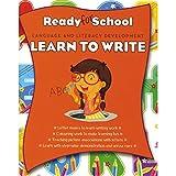 language and Literacy Development Learn to Write ABC (Parragon_WorkBooks)