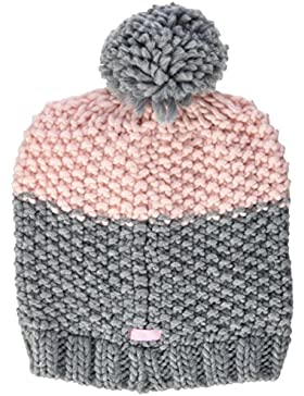 MaxiMo Mütze Mit Pompon, Cappellino Bambina