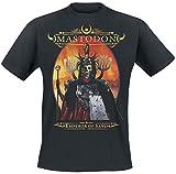 Mastodon Emperor Of Sand T-Shirt nero M