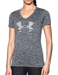Under Armour Tech T-shirt manches courtes Femme