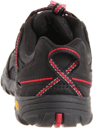 Keen ALAMOSA WP 1006937, Chaussures de randonnée mixte enfant NoirTRB1326