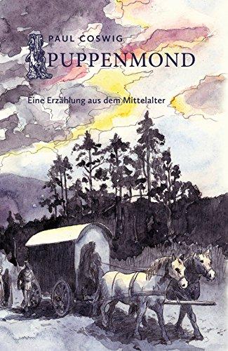 Puppenmond (Mystery und Mittelalter 1)