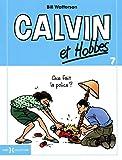 Calvin et Hobbes - T7 petit format