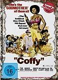 Coffy - Die Raubkatze (Action Cult, Uncut)