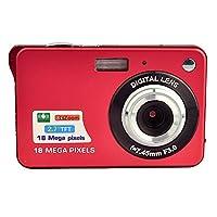 eTTg Digital Camera, Mini 18MP 2.7