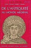 De l'Antiquité au monde médiéval / Peuples et Civilisations / Histoire ancienne