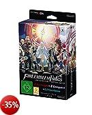 Fire Emblem Fates - Limited - Nintendo 3DS