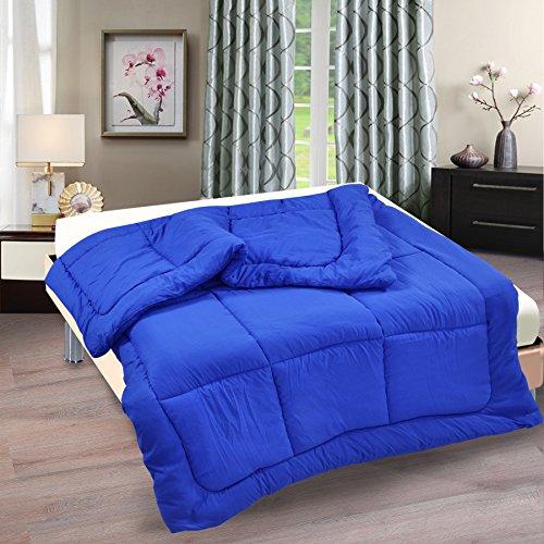 Ahmedabad Cotton Microfibre Comforter – 200 GSM