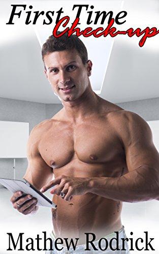 Gay physical examination doctor