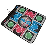 Orb Gaming Tapis, Or-RETDANCEM, Bleu