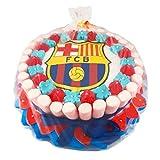 BodasOutlet Tarta Chuches FC Barcelona
