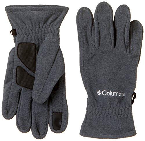 Columbia Herren Handschuhe M Thermarator Gloves, Graphite, S, SM9108 -