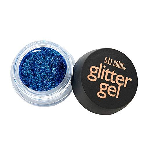 Beisoug Multipurpose Shimmer Glitter Fard à Paupières Palette de Poudre Fard à Paupières Mat Cosmétique