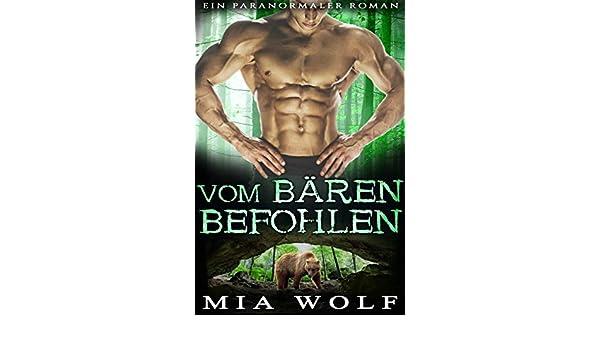 Wolf-Dating-Seiten