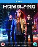 Homeland - Season 6 (Blu-ray) [UK Import]