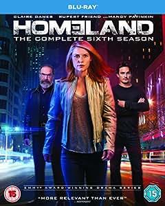 Homeland Staffel 6 Amazon