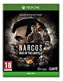 Narcos : Rise of the Cartels pour Xbox One