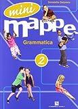 Mini mappe. Grammatica. Per la 2ª classe elementare