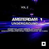 Amsterdam Underground, Vol. 2