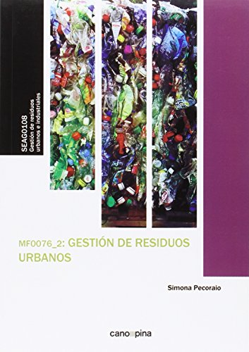 Gestión de residuos urbanos por Simona Pecoraio