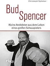 Bud Spencer: Kleine Anekdoten aus dem Leben eines großen Schauspielers