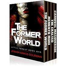 Little Forest Novels, Box Set, Books 1-4