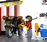 LEGO City 7993 - Tankstelle...