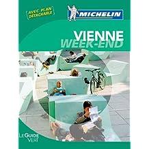 Guide Vert Week-end Vienne