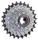 Miche k711lca1130Cassette para Bicicleta, Light PRM, Plata
