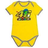 Valentino Rossi VR46 le bébé du docteur Moto GP corps officiel 2016