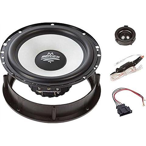 Audio System M 165Lupo Arosa Evo