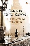 El Prisionero del Cielo (El Cementerio de los Libros Olvidados)