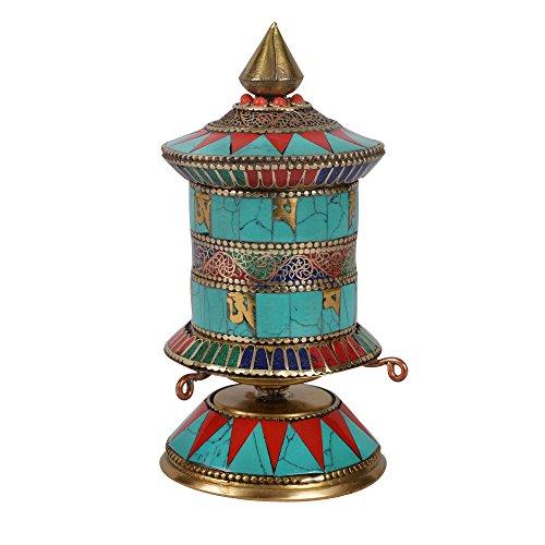 Bermoni Tibetische 5,5