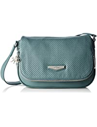 Kipling Damen Earthbeat S Umhängetasche