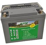 12V 36Ah HAZE GEL Mobility Scooter & Powerchair Battery