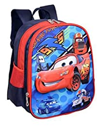 a64f7c182e 3D Printed Kids Cartoon Nursery School Bag Backpack for Picnic Carry  Travelling for Boys Girls Student Upto 2-6…