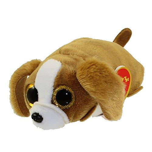 """Teeny Ty Dog - Suzie - 8cm 3"""""""