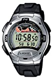 Casio Collection – Men's Digital Watch with Resin Strap – W-753-1AVES