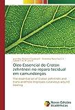 Óleo Essencial do Croton zehntneri no reparo tecidual em camundongos: The essential oil of Croton zehntneri and trans-anethole improves cutaneous wound healing