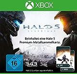 Halo 5 Sammelkarte [Xbox One]