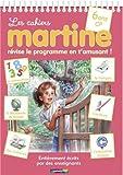 Les cahiers Martine CP