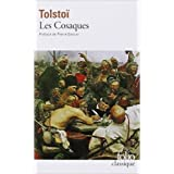 Les Cosaques by Léon Tolstoï (1976-11-05)