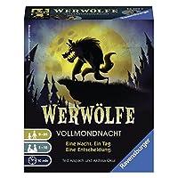 Ravensburger-26703-Werwlfe-Vollmondnacht