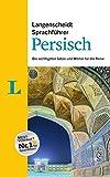 Langenscheidt Sprachführer Persisch: Die wichtigsten Sätze und Wörter für die Reise